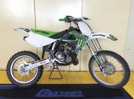 2-03 KX85-Ⅱ 2010年式