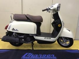 2-04 PGO G-MAX125 100台限定SPモデル
