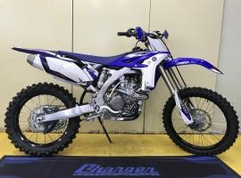 3-16 YZ250F 2011年式