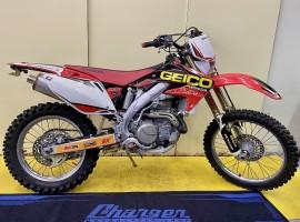 4-08 CRF450X