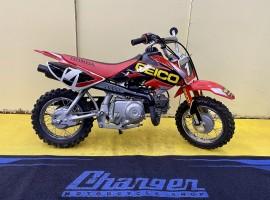 1-33 CRF50F